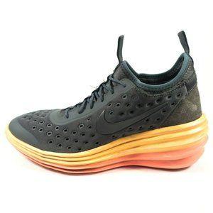 Nike LunarElite Sky Hi Wedge Sneakers